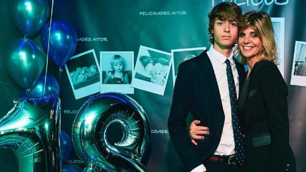 Aitor Gutierrez, así ha cambiado el discreto hijo de Guti y Arancha de Benito: desde el parecido físico con su padre hasta su sueño de ser periodista deportivo.