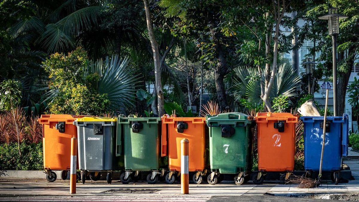Cómo separar la basura correctamente