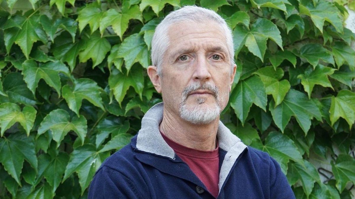 Fernando Valladares, biólogo: