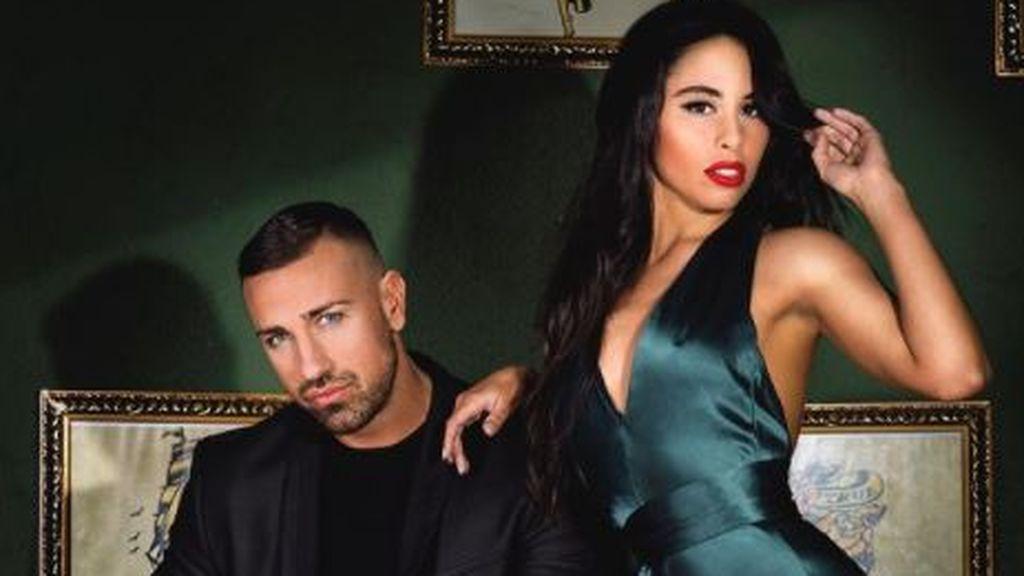 Rafa Mora y Macarena Millán no son novatos en los realities: así fue su paso por 'Supervivientes', 'La casa fuerte' y 'Sálvame okupa'