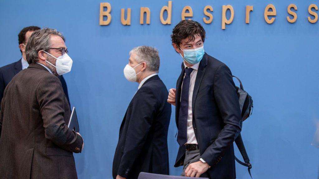 Alemania ya tiene el primer caso de la cepa brasileña de covid