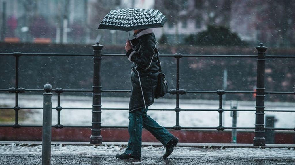 Las lluvias no han dicho la última palabra: el tiempo que hará el lunes 25 en España