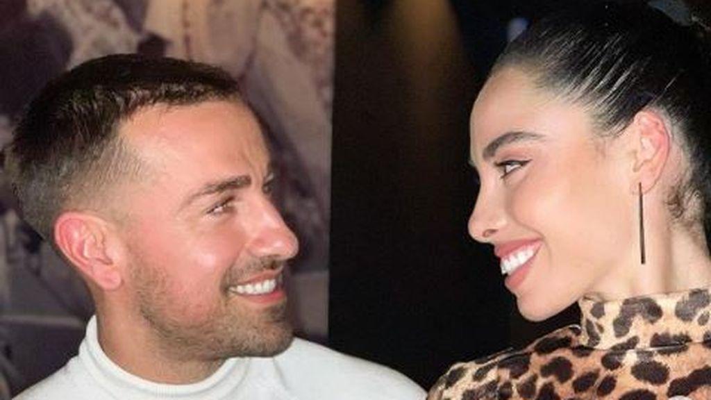 Rafa Mora y su novia Macarena Millán son la primera pareja de 'Solos'
