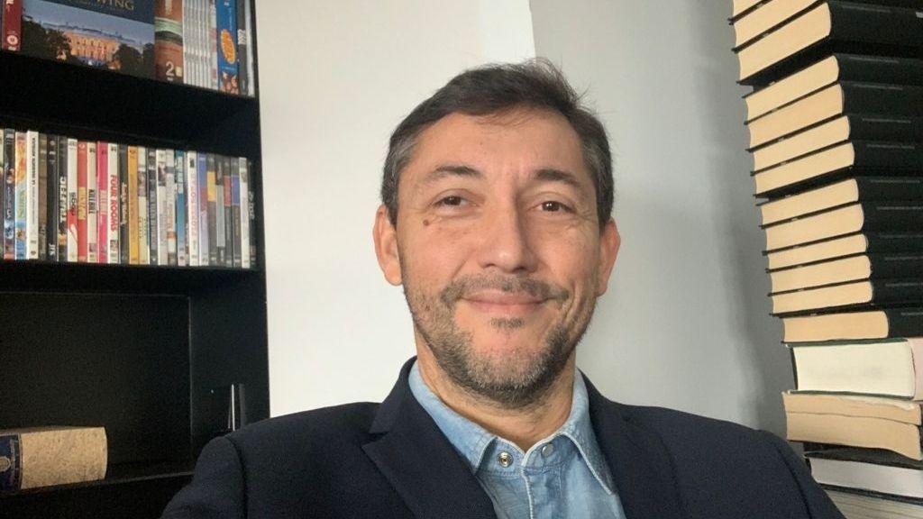 Javier Ruiz habla sobre la reforma de las pensiones