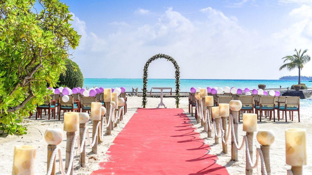 Cómo adaptar tu boda a invitados con movilidad reducida: trucos para celebrar una boda para todos
