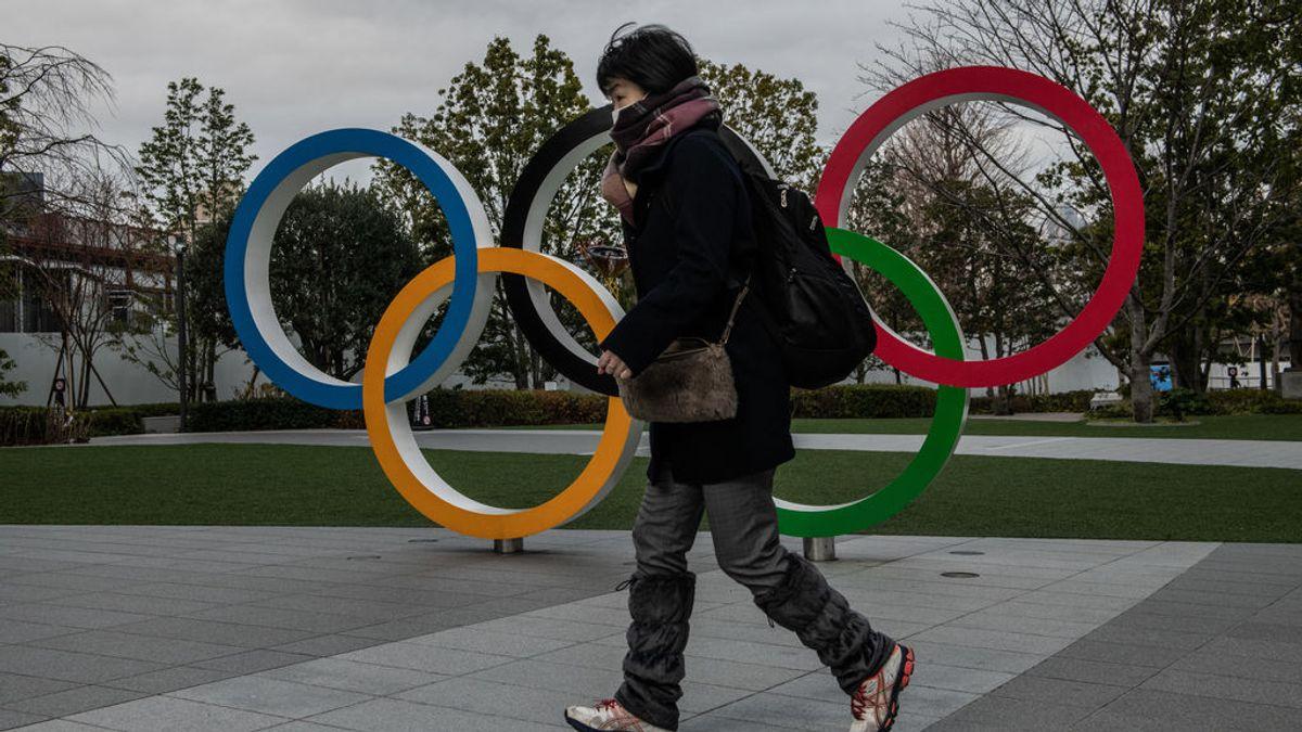 Japón insiste en celebrar los Juegos Olímpicos pese a los rumores de cancelación