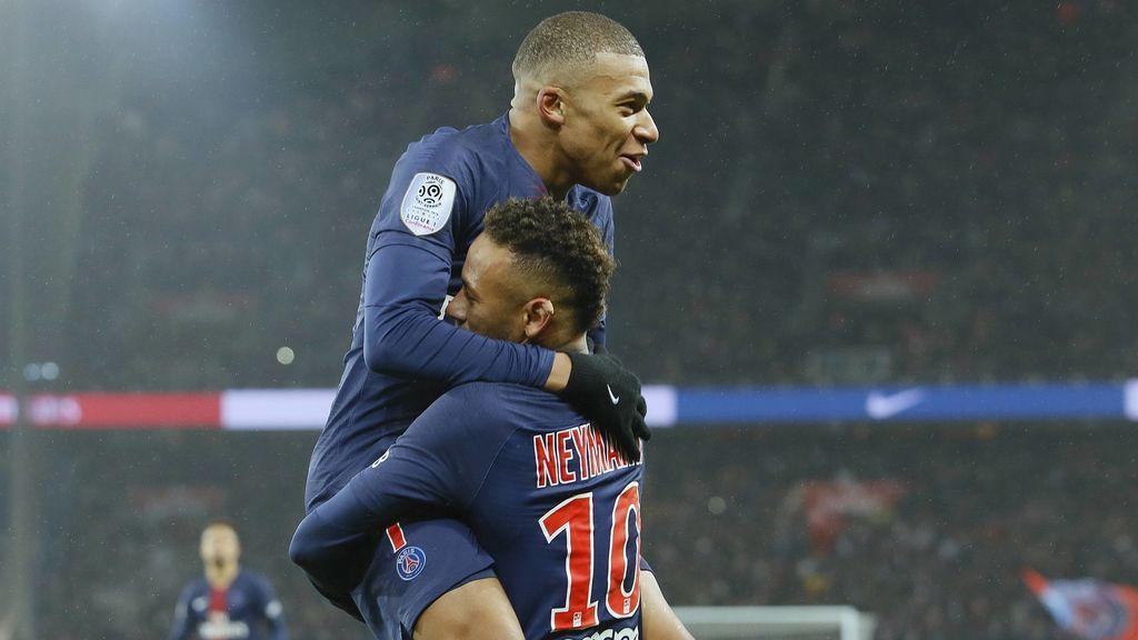 El PSG presenta 204 millones de euros en pérdidas, está obligado a vender y en Francia apuntan a Mbappé