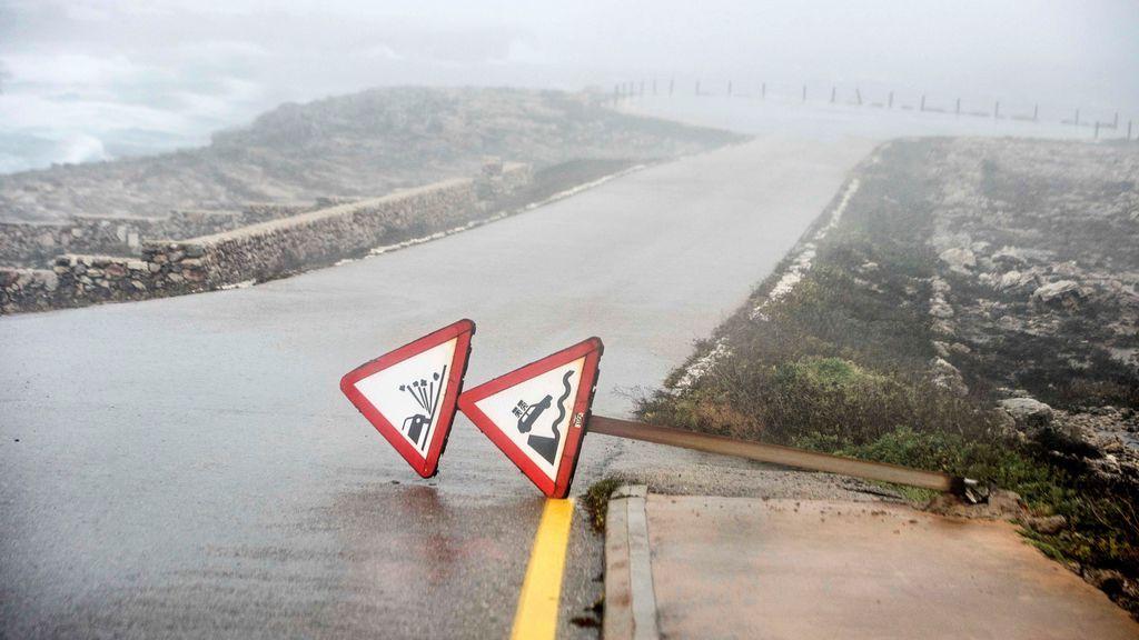 De las borrascas a la calma atmosférica: el tiempo que hará en España la última semana de enero