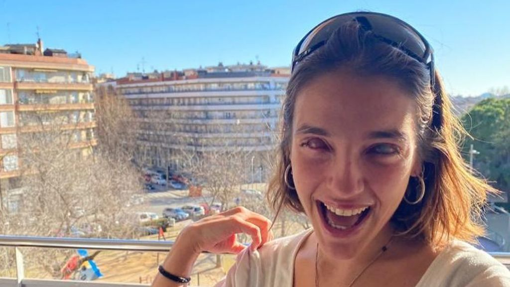 """La historia de superación de Marta Bustos: """"Yo también perdí el gusto y el olfato durante dos meses"""""""