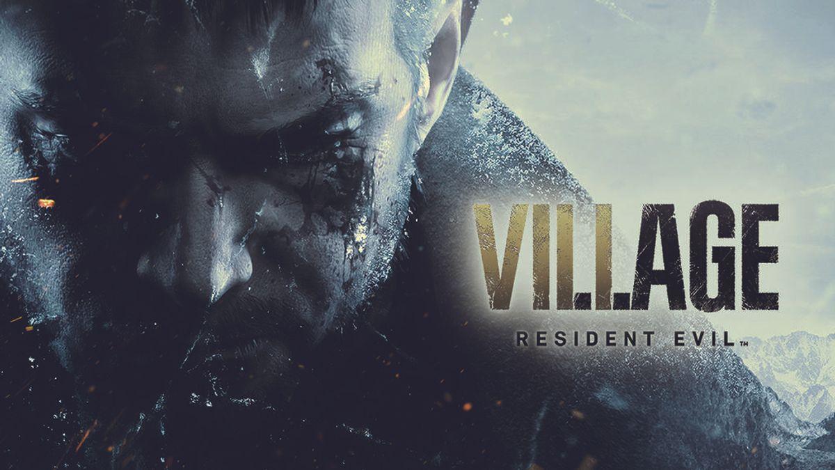 Resident Evil Village llegará el 7 de mayo de este año