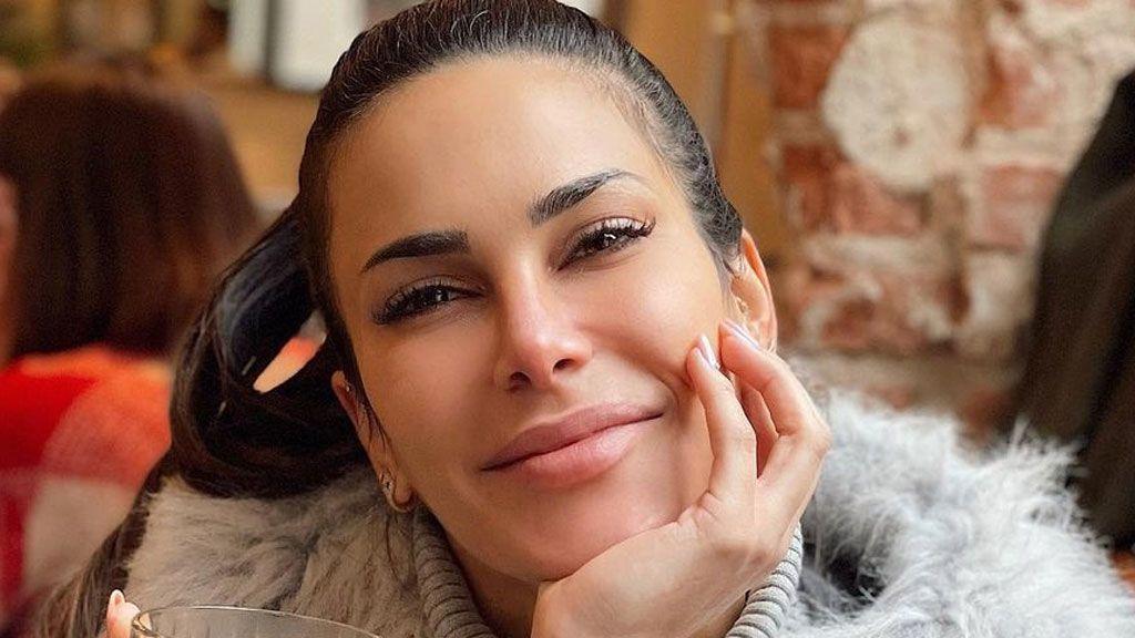 Carla Barber habla sin tapujos sobre su relación con Estela Grande, la exmujer de Diego Matamoros