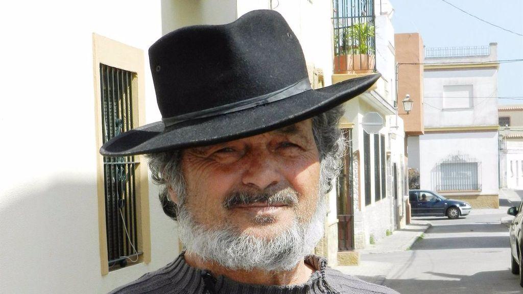 Muere de cáncer a los 75 años José Rivera, Riverita, el hermano de Paquirri