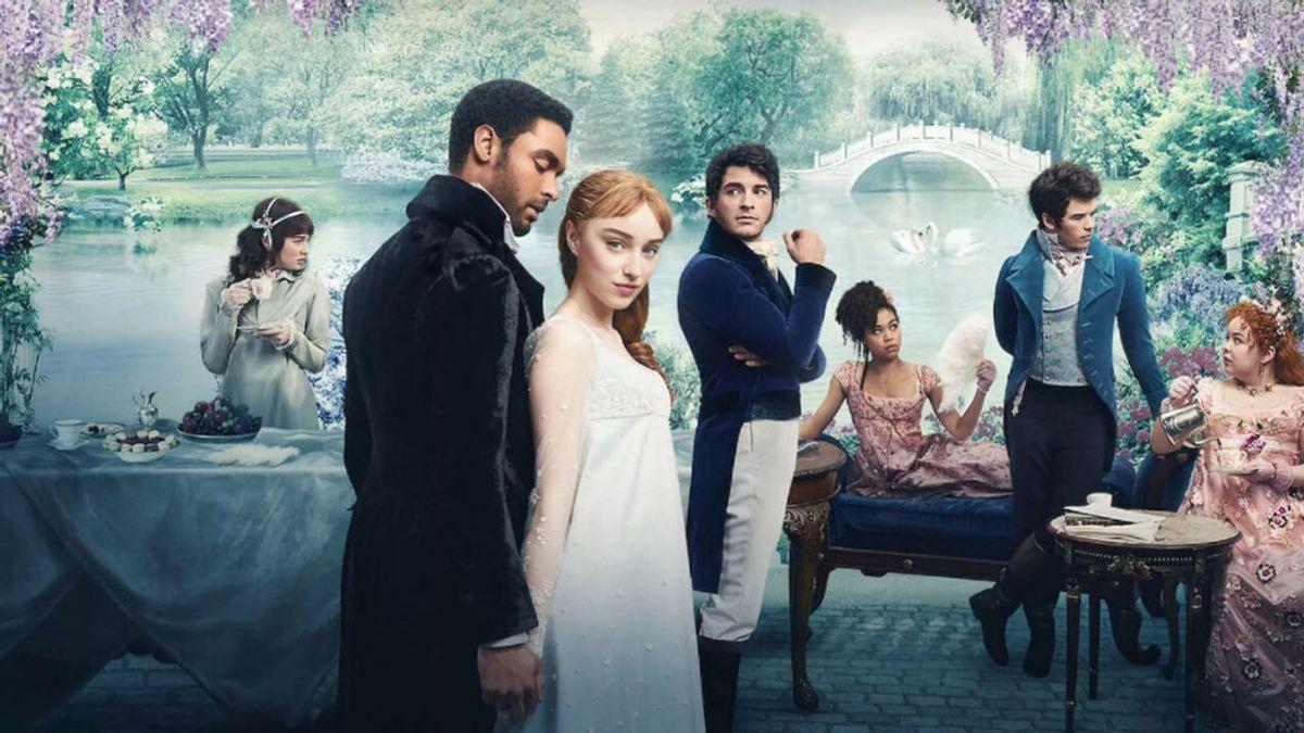 De Jane Austen a Los Bridgerton: todo lo que el género de tacitas nos ha enseñado sobre feminismo
