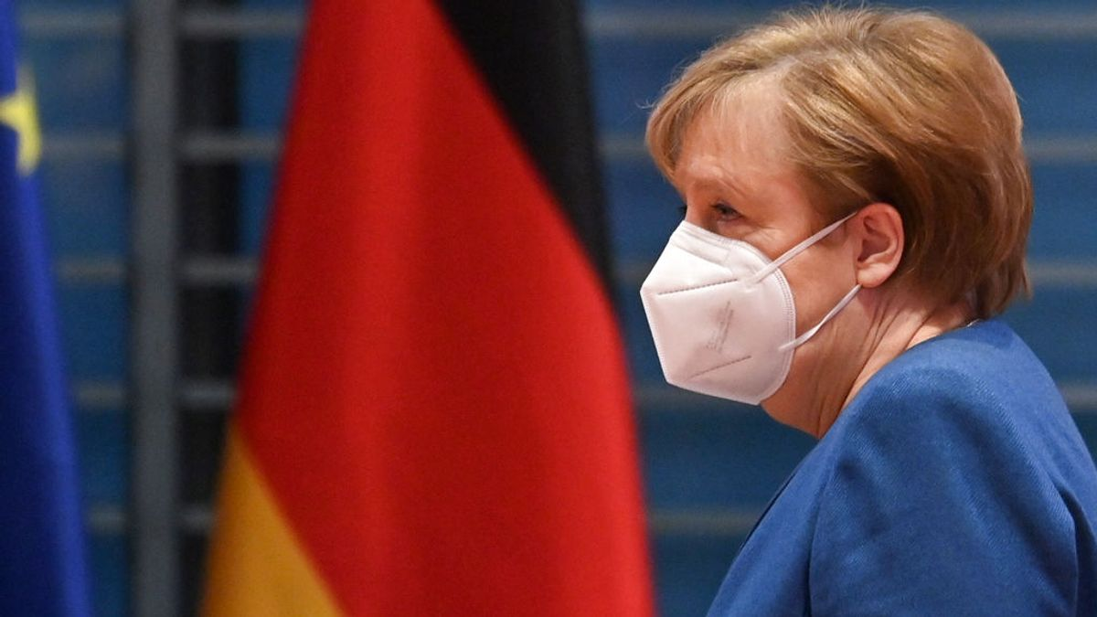 Alemania supera el umbral de los 50.000 muertos por coronavirus con más de 850 durante el último día