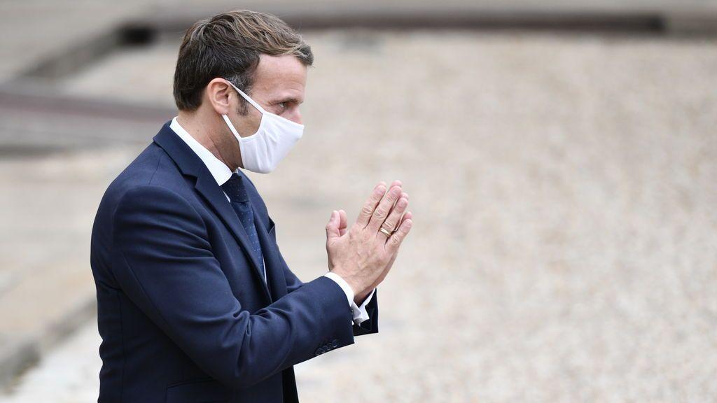 Francia pedirá una PCR negativa a todos los viajeros de la UE que lleguen al país