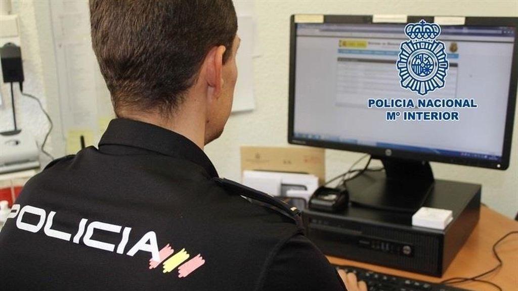 La Policía Nacional alerta de nuevo un repunte de estafas suplantando a Microsoft