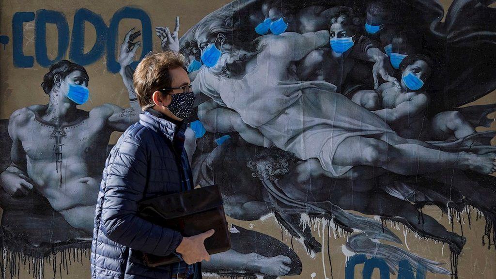Asturias supera el medio millar de nuevos contagios y vuelve a batir récord de la tercera ola