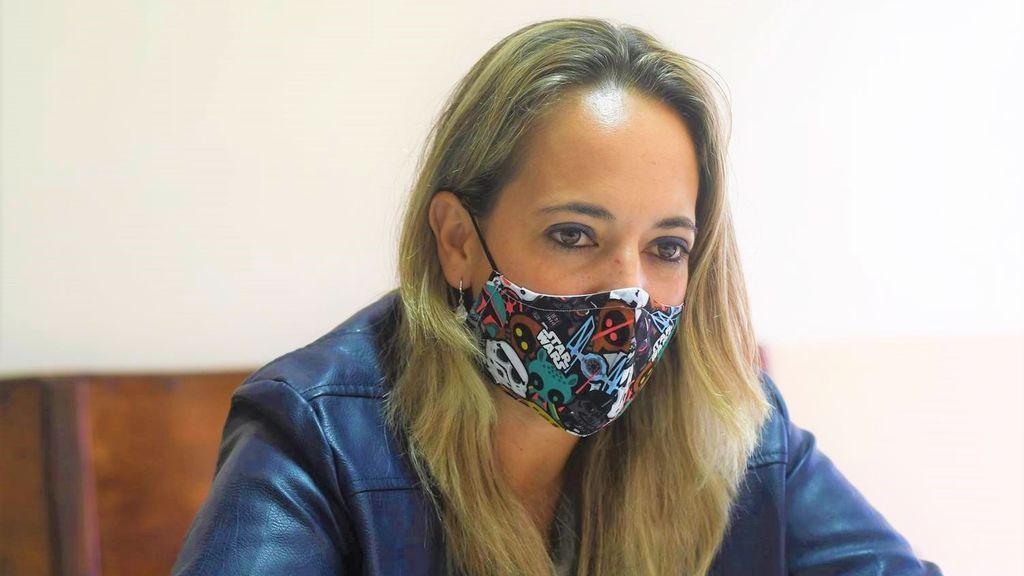 La consejera de Sanidad de La Palma que se vacunó contra la covid no figuraba en listado inicial de inmunización