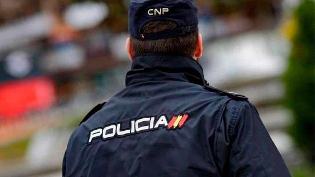Detenida una pareja en Zaragoza por la muerte de la hija de ella, de 2 años, de una brutal paliza