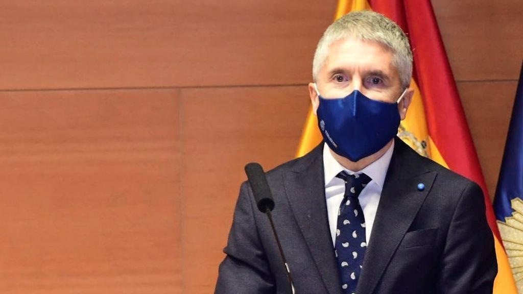 Interior cesa al teniente coronel de la Guardia Civil que se vacunó del coronavirus