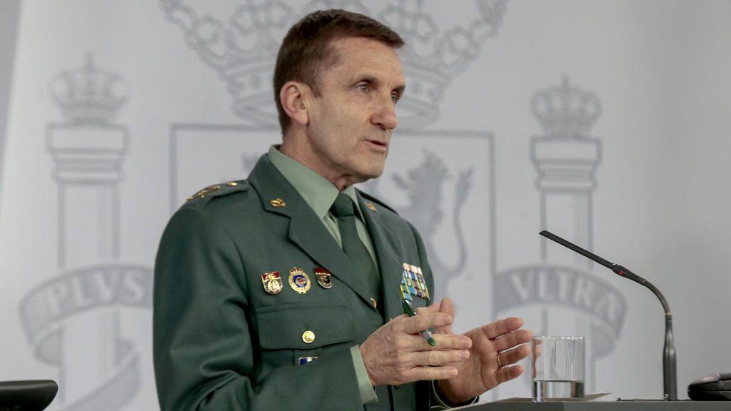 La Guardia Civil ordena a sus mandos que no se vacunen tras la polémica por la vacunación del Jemad
