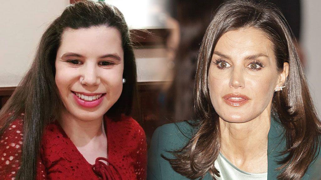 Carla Vigo, sobrina de Letizia Ortiz, se sincera como nunca sobre su madre y desvela su orientación sexual (1/2)