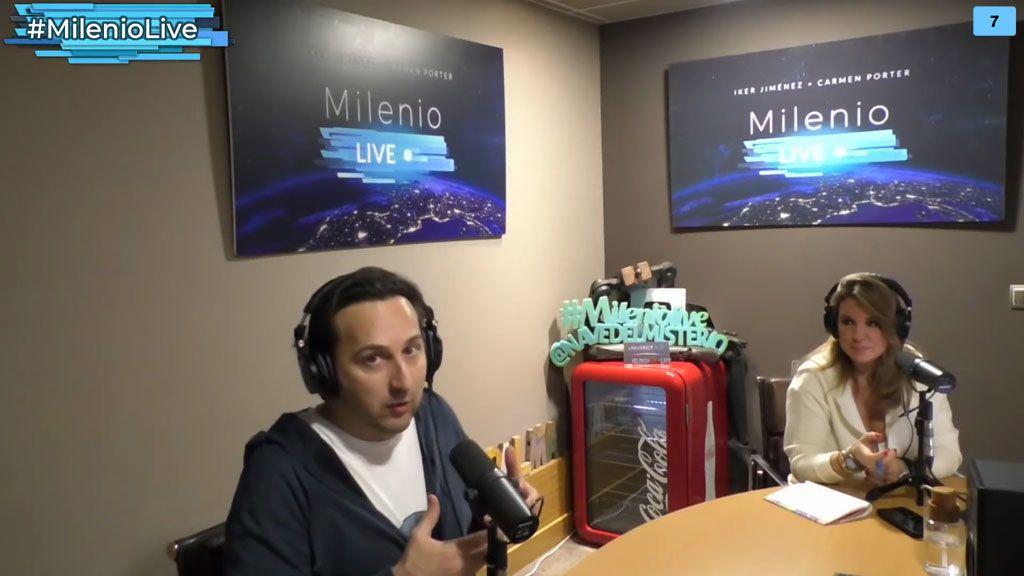 Milenio Live (21/01/2020) - En el pico de la pandemia