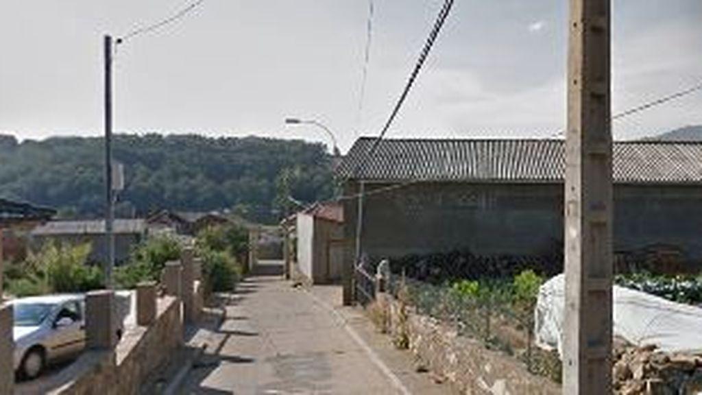Muere un menor, de 14 años, en el incendio de un garaje en León