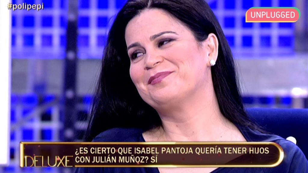 Pepi Valladares en 'Sábado Deluxe'