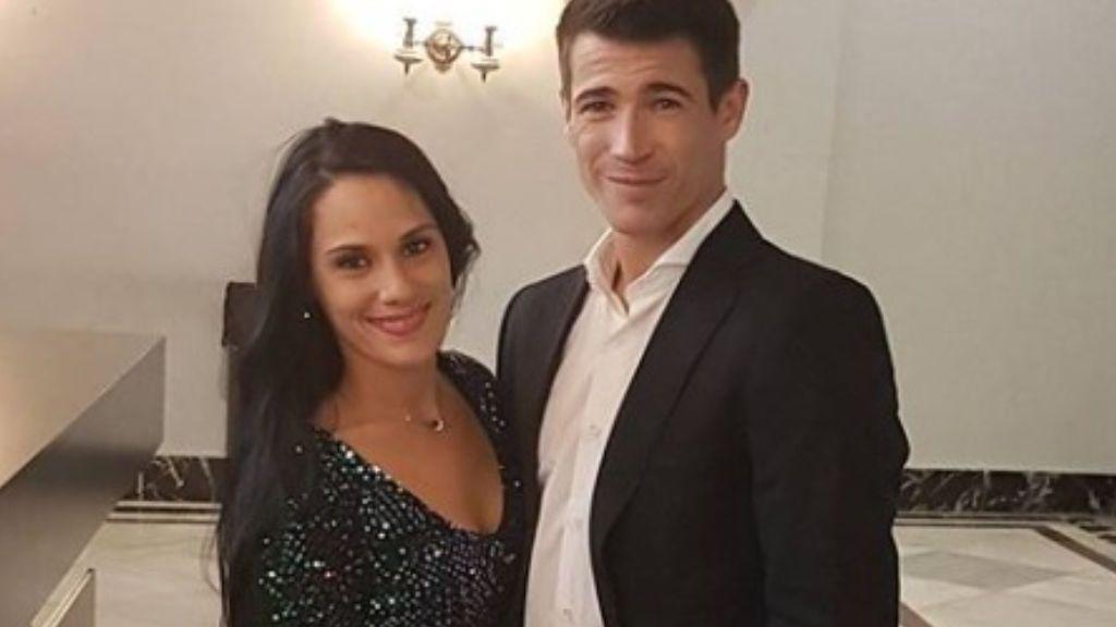 """Juan José Ballesta y su mujer Verónica Rebollo se separan tras 15 años de relación: """"Me ha dejado ella"""""""