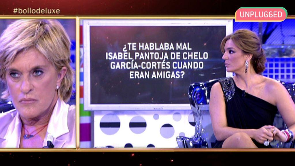 Raquel Bollo en 'Sábado Deluxe'
