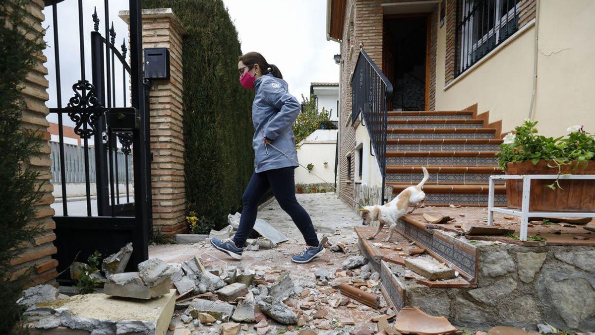 """Geofísicos visitan Santa Fe para evaluar los daños del terremoto: """"Estamos en una serie sísmica"""""""