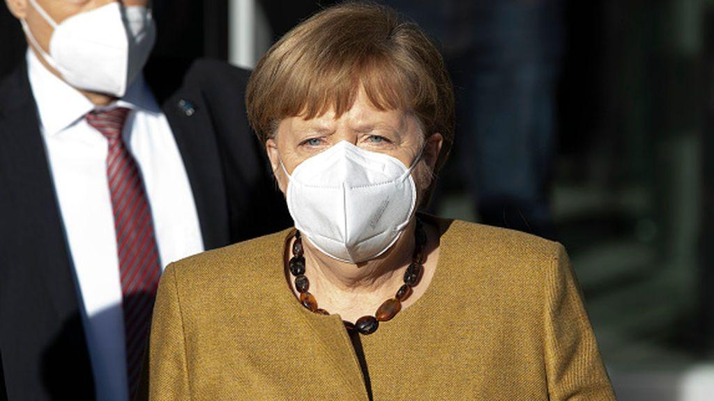 Alemania adquiere 200.000 dosis del 'cóctel' de anticuerpos administrado a Trump durante su convalecencia