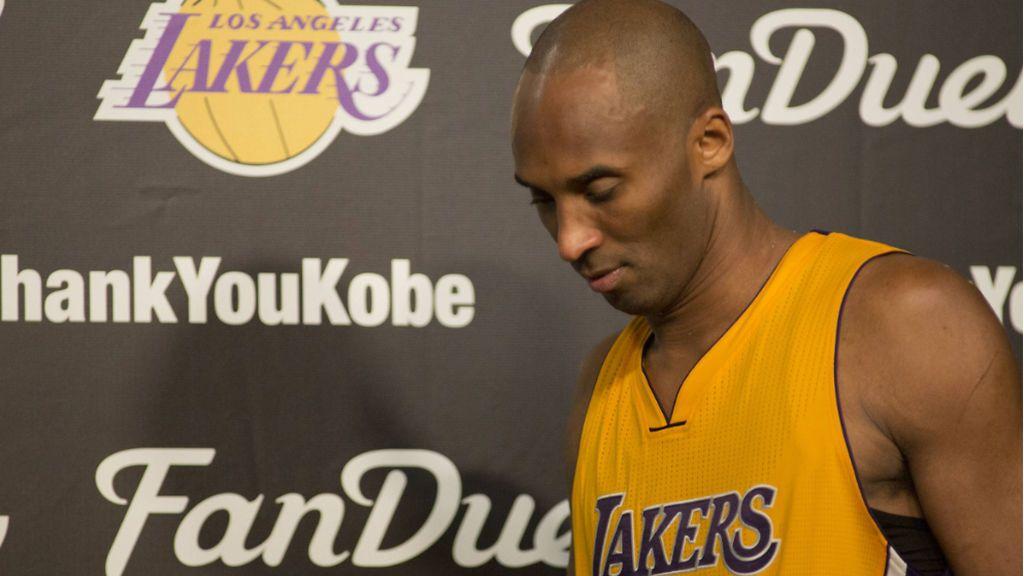 Kobe Bryant, un año después: qué falta por resolver