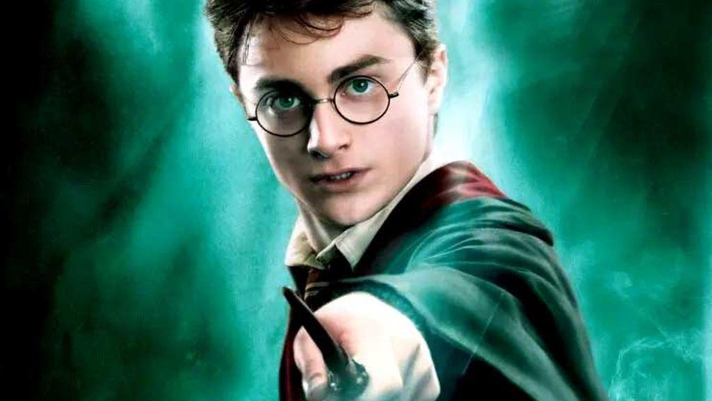 Harry Potter prepara su vuelta como serie de televisión