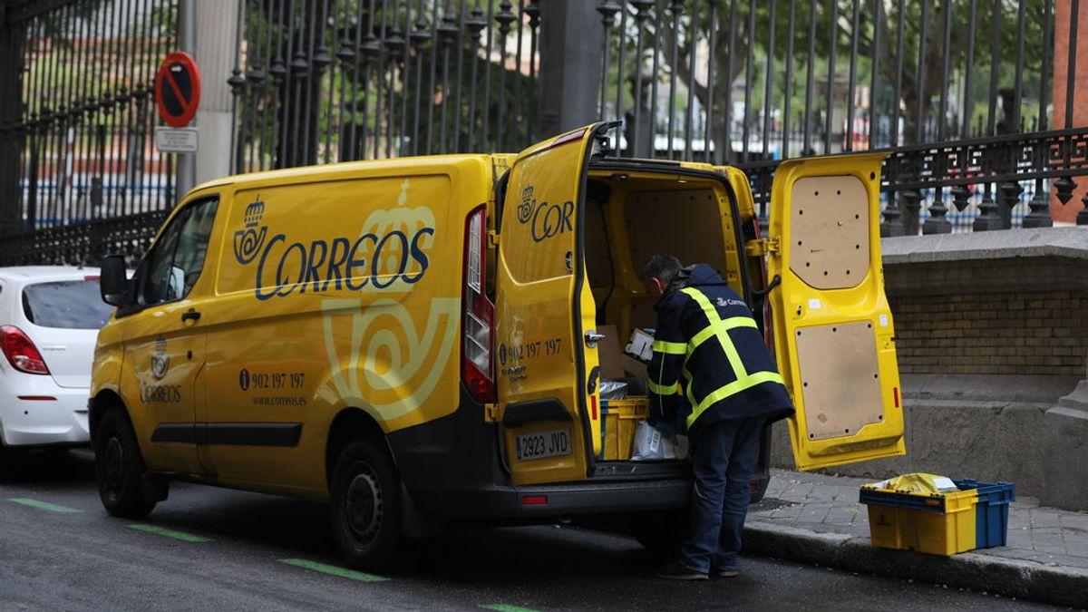 Correos se prepara con 965 contrataciones de refuerzo para las elecciones catalanas del 14-F