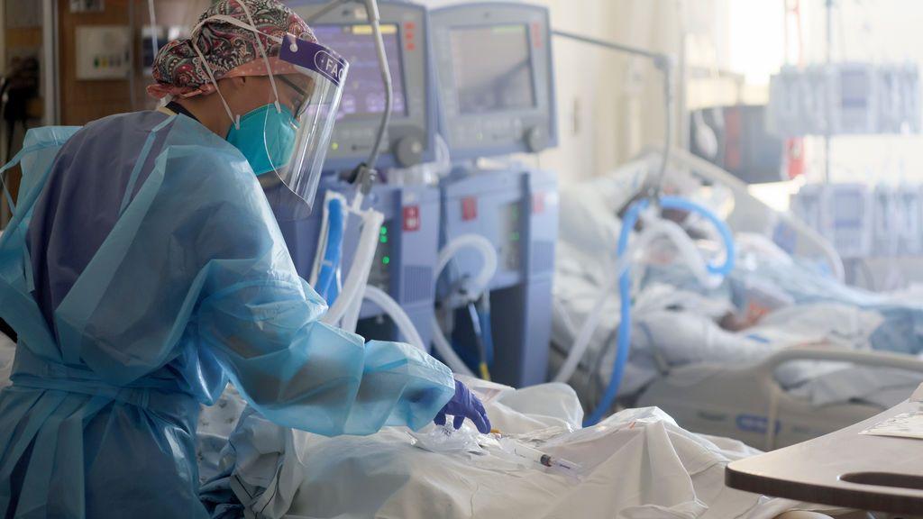 La colchicina, el medicamento contra la covid que reduce las muertes un 21%