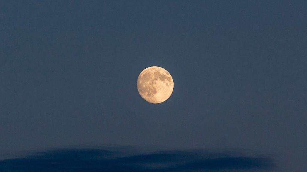 Se acerca el primer plenilunio del 2021: cómo y cuándo ver la 'Luna del Lobo'
