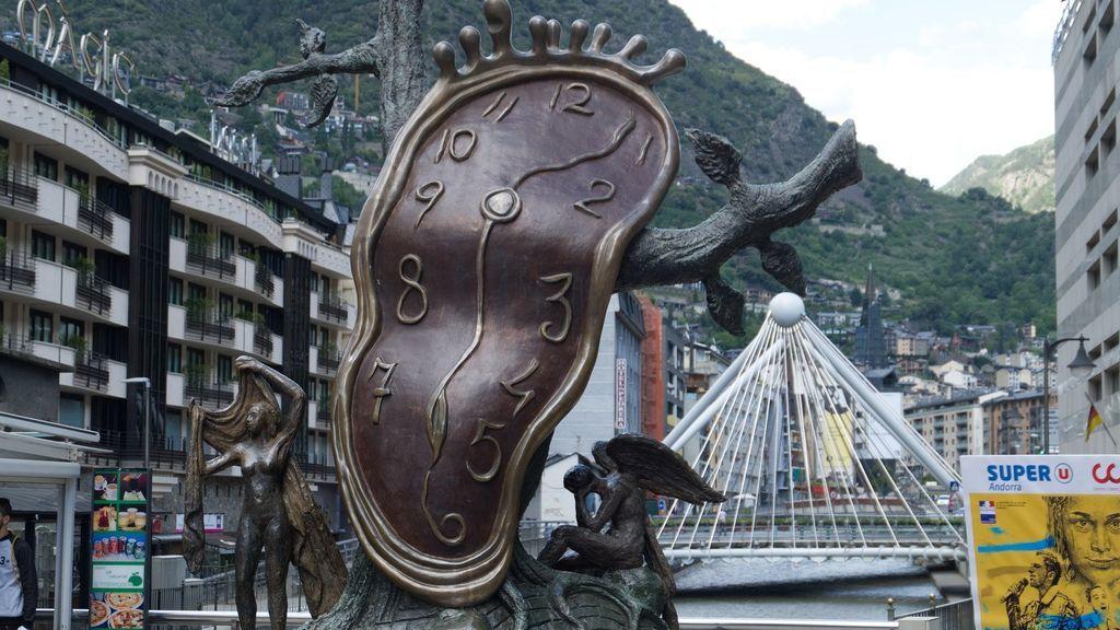 Youtubers en Andorra: quiénes son, cuánto ahorran, deducciones fiscales de Andorra y España