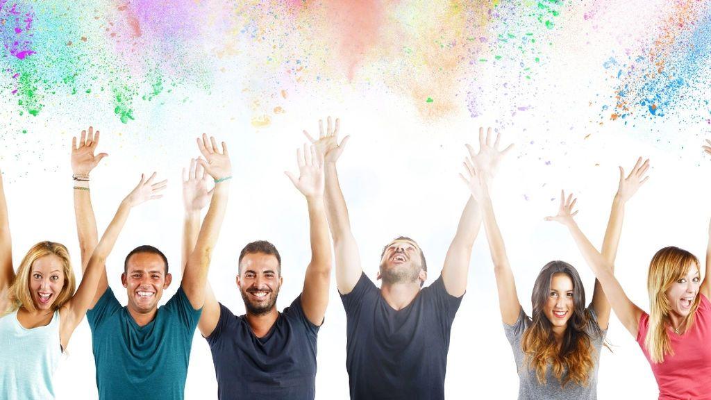 Pequeños y sencillos gestos en tu día a día que te ayudarán a ser feliz #Siguemeelrollo