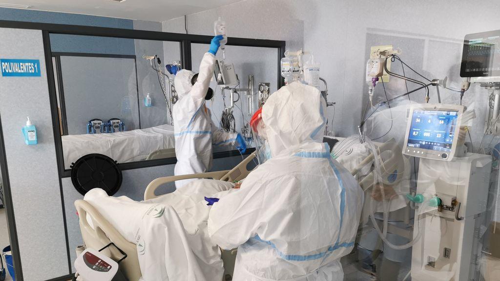 Andalucía plantea una nueva revisión de las restricciones ante el aumento de casos