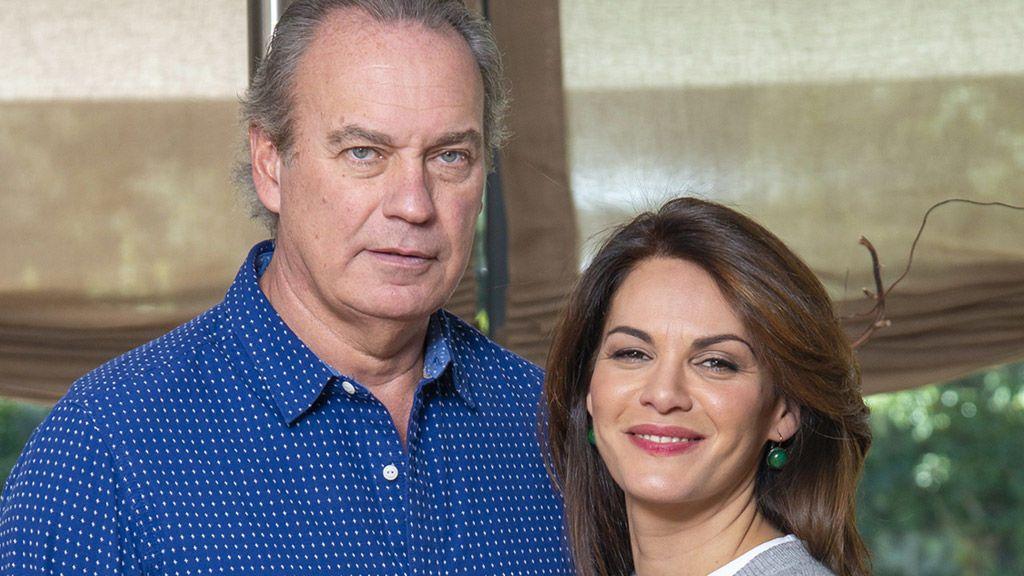 Bertín Osborne habla alto y claro sobre su separación de Fabiola Martínez