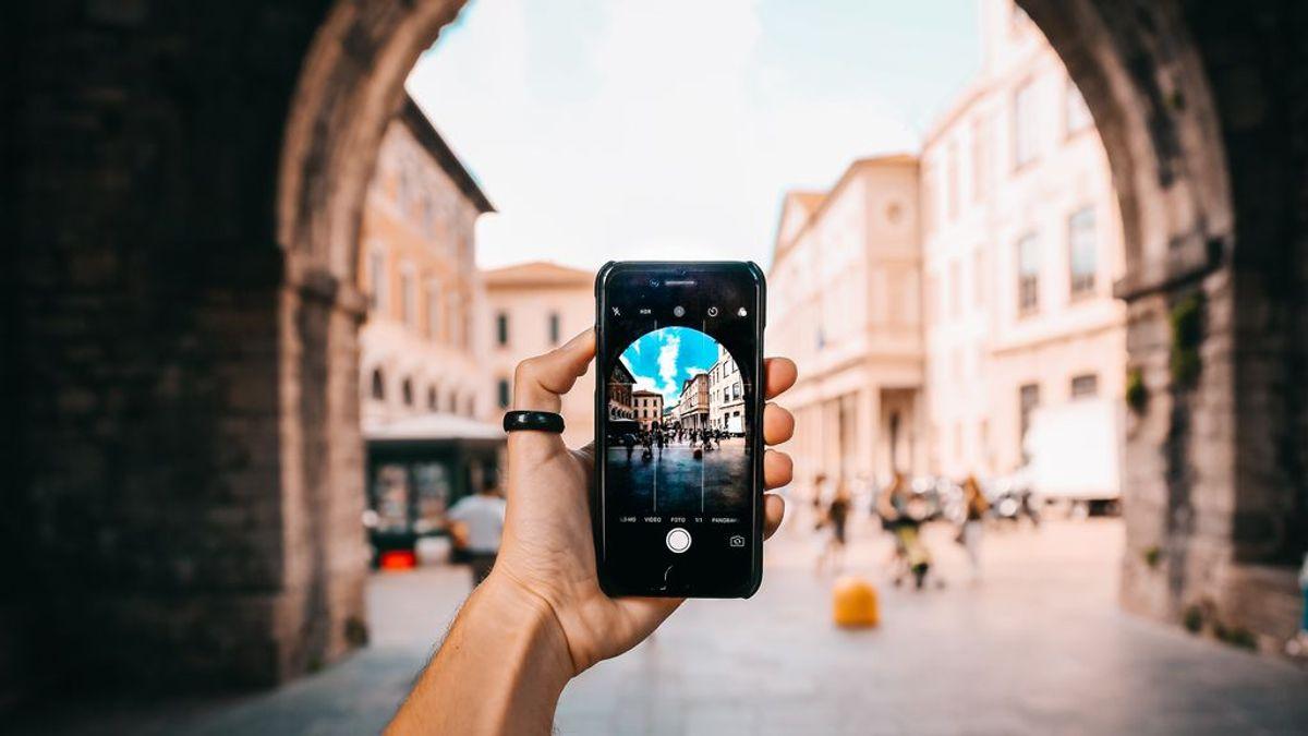 Cómo sacar mejores fotos con tu móvil