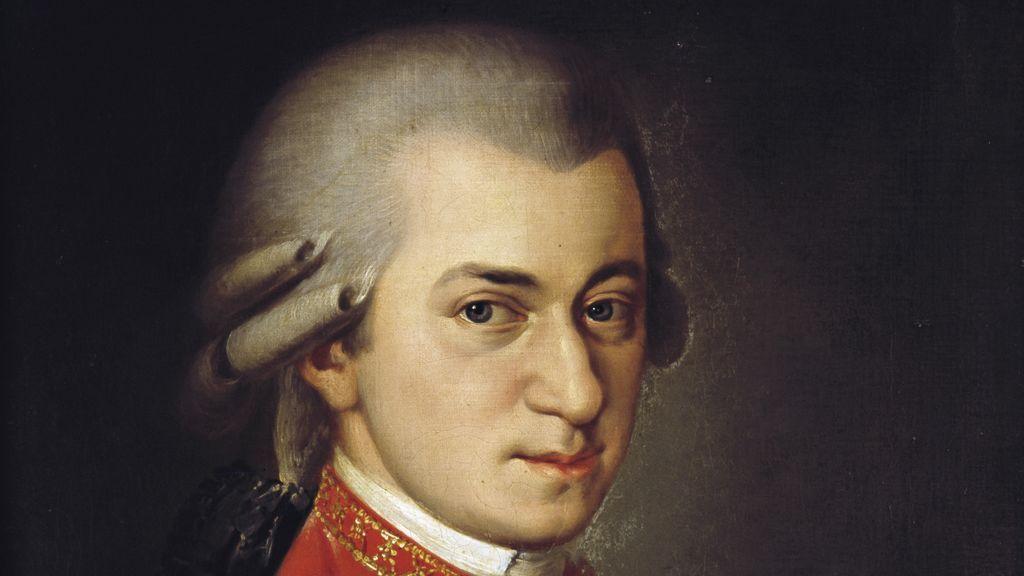 El cumpleaños de Mozart se celebra con el estreno de una pieza aún inédita