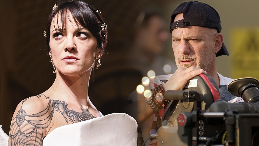 Asia Argento acusa a Rob Cohen, director de 'The Fast and the Furious', de agresión sexual