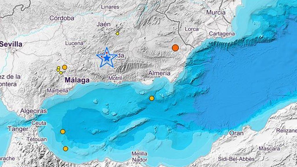 terremotos-sur-españa