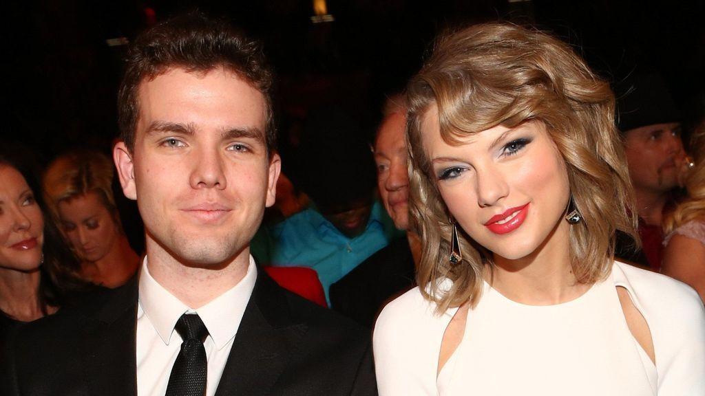 El hermano de Taylor Swift es actor y el ojito derecho de la cantante.