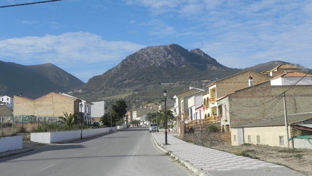 """El pueblo con la tasa más alta de Andalucía solo tiene un médico hasta las 15 horas: """"Por la tarde, no puedes enfermar"""""""