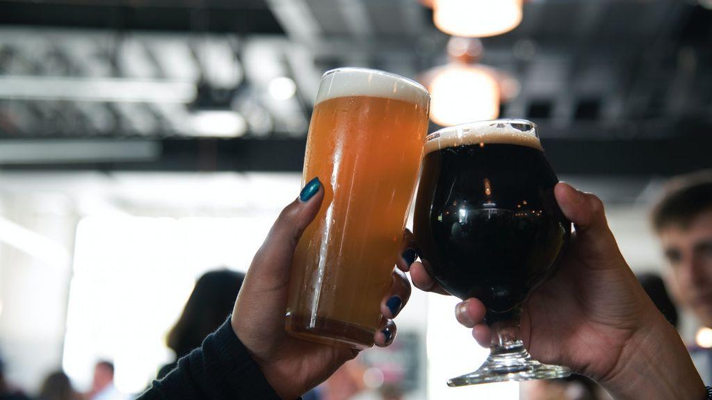 ¿Amante de la cerveza? Estas son algunas de las más curiosas del mercado