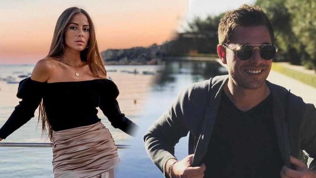 No es la primera polémica: Tom Brusse y Melyssa Pinto tuvieron una 'recaída amorosa'